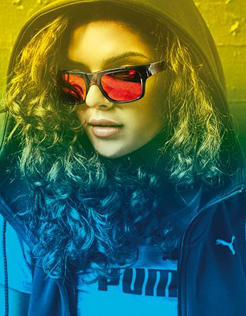Puma Sonnenbrillen