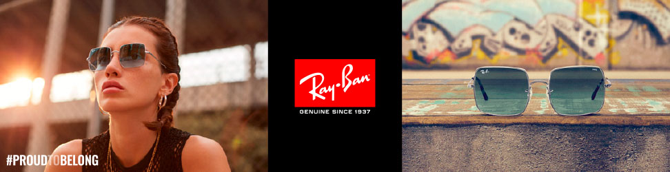 Ray-Ban - about us