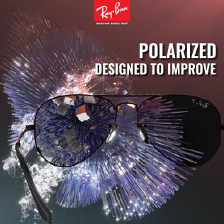 Ray-Ban Polarized