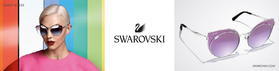 Swarovski Aurinkolasit Mister Spex Suomesta 6fb225e421
