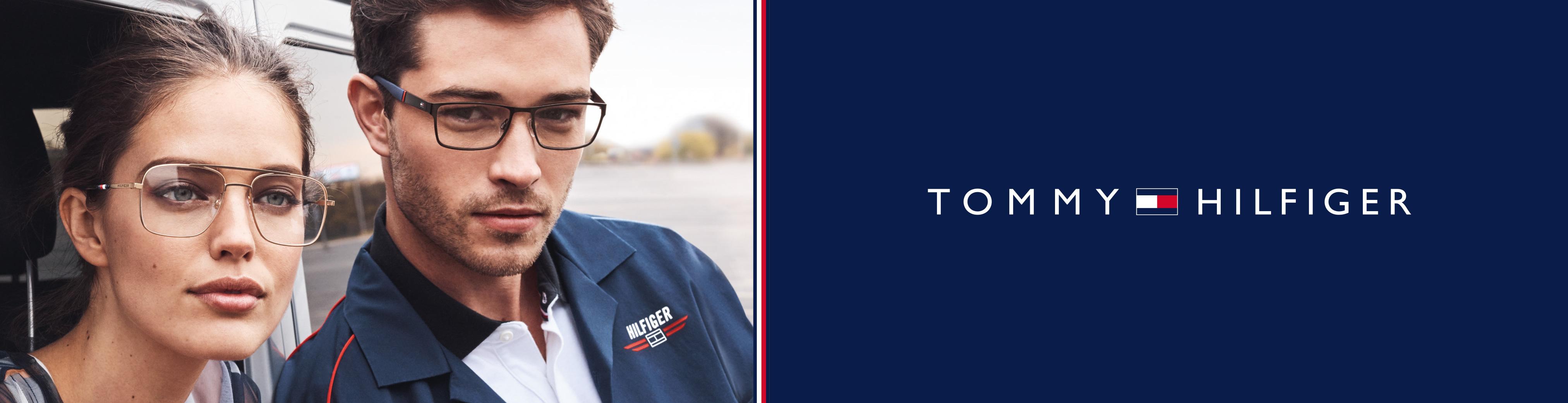Tommy Hilfiger Brillen online - Tommy Hilfiger Brillengestelle ...