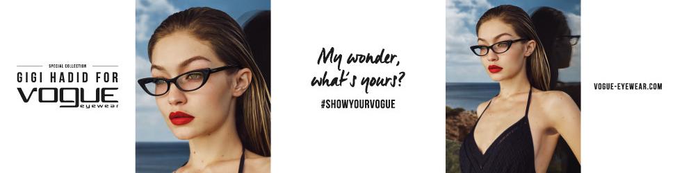 Vogue Eyewear Brillen