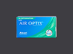 AIR OPTIX for Astigm.