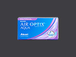 AIR OPTIX Aqua Multifocal Kontaktlinsen