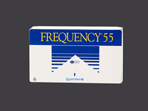 Frequency 55 Kontaktlinsen