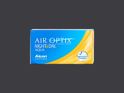 AIR OPTIX Night & Day Kontaktlinsen
