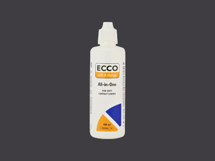 Ecco All-in-One S&C 100ml