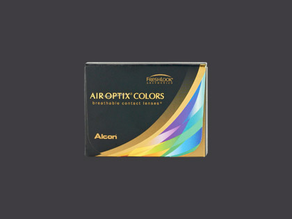 AIR OPTIX Colors Monatslinsen